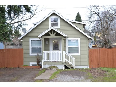Vancouver Single Family Home For Sale: 1104 W 14th St
