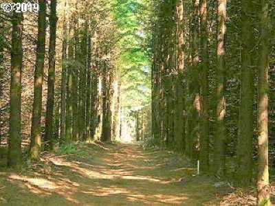 Newberg, Dundee, Mcminnville, Lafayette Farm & Ranch For Sale: Mountain Top Rd