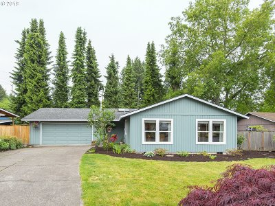Tualatin Single Family Home For Sale: 9098 SW Raritan Ct