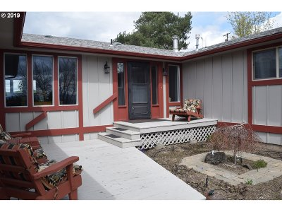 Umatilla County Single Family Home For Sale: 1333 NW King Ave