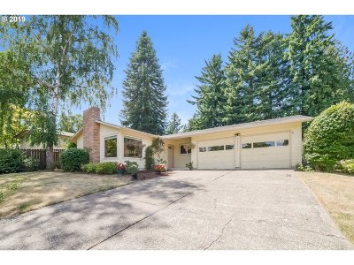 Tigard Single Family Home For Sale: 14405 SW 92nd Ave