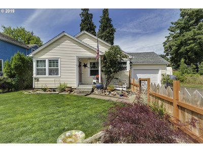 Washington County Single Family Home For Sale: 265 S 10th St
