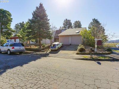 Multnomah County Multi Family Home For Sale: 2402/2410 SE 9th Ct
