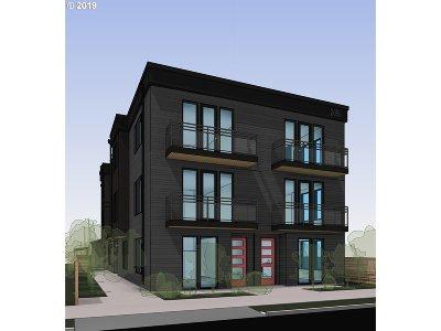 Portland Condo/Townhouse For Sale: 2050 N Killingsworth St #7