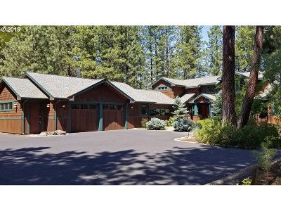Bend Single Family Home For Sale: 17028 Cooper Dr