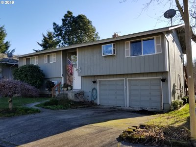 Tigard Single Family Home For Sale: 12140 SW Merestone Ct