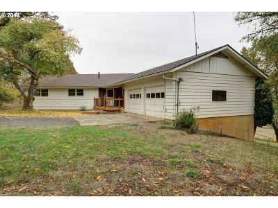 Turner Single Family Home Sold: 6595 Acorn Way