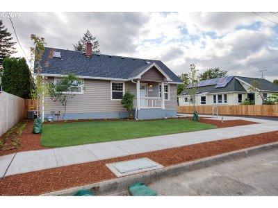 Portland Condo/Townhouse For Sale: 119 NE 109th