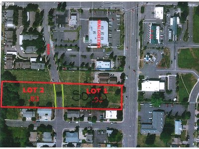 Springfield Residential Lots & Land For Sale: Aster St