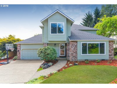 Happy Valley Single Family Home Pending: 13342 SE Regency View Dr