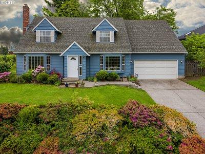 Vancouver WA Single Family Home For Sale: $399,900