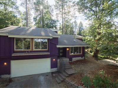 Single Family Home For Sale: 58 Prall Ln