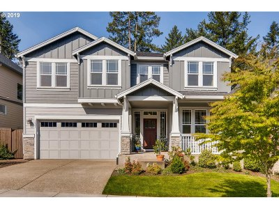 Beaverton Single Family Home For Sale: 7821 SW 204th Ave