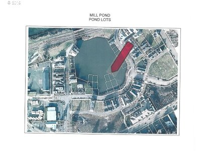 Astoria Residential Lots & Land For Sale: Tl6893 Mill Pond Ln