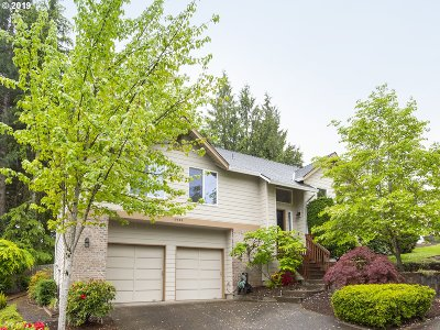 Beaverton Single Family Home For Sale: 15580 SW Breccia Dr