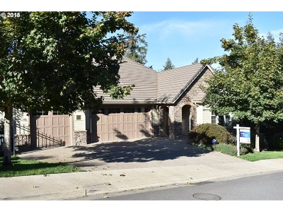 Springfield Single Family Home For Sale: 6106 Fernhill Loop