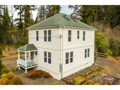Astoria Single Family Home For Sale: 1704 7th St
