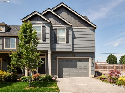 North Plains Single Family Home For Sale: 30155 NW Stewart Ln