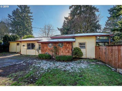 Vancouver Single Family Home For Sale: 1115 E 27th St