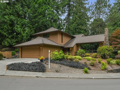Tigard Single Family Home For Sale: 7020 SW Ventura Dr