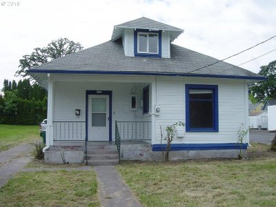 Forest Grove Single Family Home For Sale: 2120 19th Ave