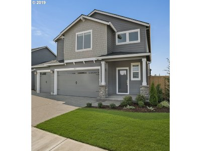 Vancouver Single Family Home For Sale: 17524 NE 34th St #LOT7