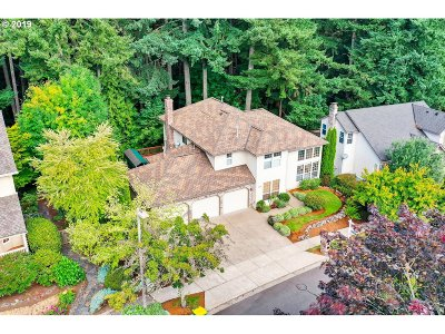 Beaverton Single Family Home For Sale: 9765 SW 163rd Ave
