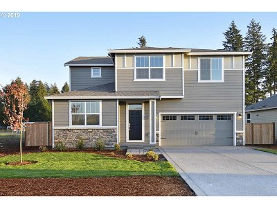 Vancouver Single Family Home For Sale: 16517 NE 91st St