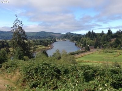 Nehalem Residential Lots & Land For Sale: Riverview Meadows Ln #1