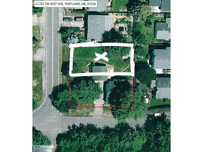 Residential Lots & Land Pending: 11054 SW 61st Ave