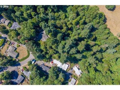 West Linn Residential Lots & Land For Sale: 2993 Arbor Dr