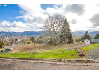 Winston Residential Lots & Land For Sale: 420 NW Galaxy Dr