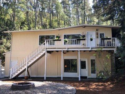 Florence Single Family Home For Sale: 5854 Collard Lake Way