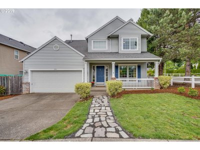 Clackamas Single Family Home For Sale: 15193 SE Bradford Rd