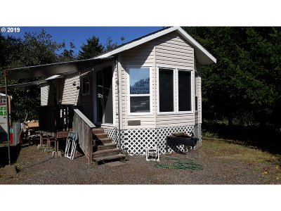 Single Family Home For Sale: 290 S 8th #18