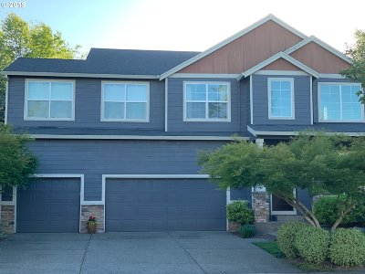 Camas Single Family Home For Sale: 1905 NW Astor Ct