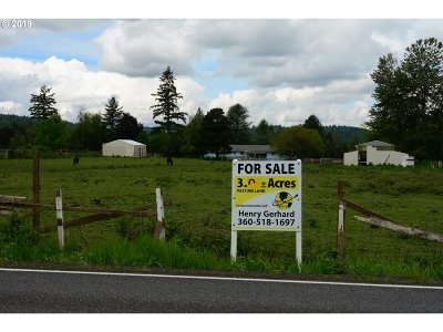 Gresham Residential Lots & Land For Sale: 18728 SE Richey Rd