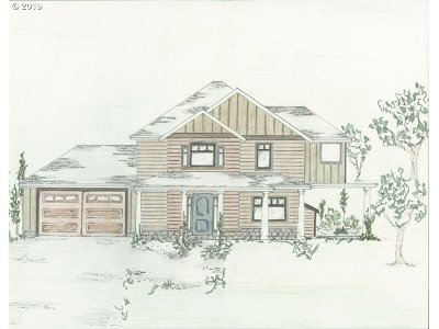Gearhart Single Family Home For Sale: Tbd Sea Ridge Ln