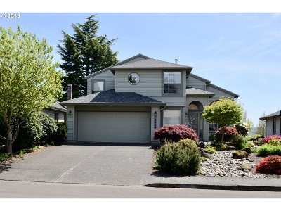 Vancouver Single Family Home For Sale: 15609 SE 33rd St