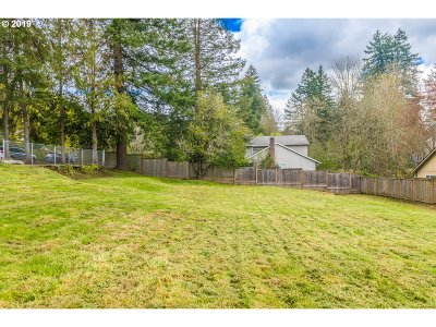 Residential Lots & Land For Sale: 3424 SW Caraway Ct