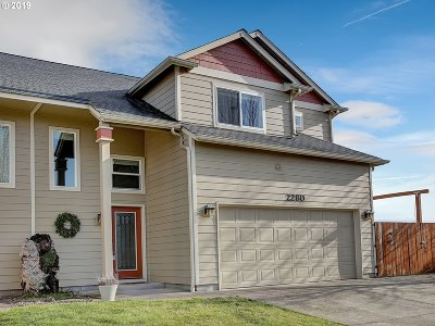 McMinnville Single Family Home For Sale: 2280 NW Fendle Way