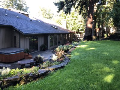 Vancouver Single Family Home For Sale: 9532 SE 14th St