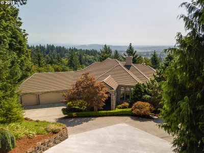 Camas Single Family Home For Sale: 2035 NW Sierra Ln