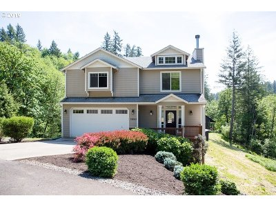 Washougal Single Family Home For Sale: 32603 SE 27th St