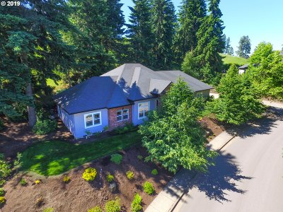 Eugene Single Family Home For Sale: 3085 Summit Sky Blvd
