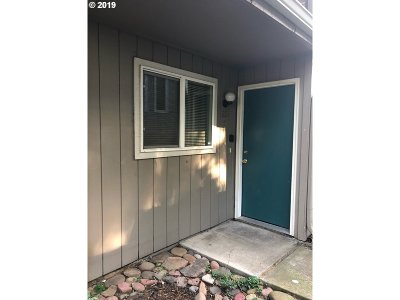 Eugene Single Family Home For Sale: 1500 Norkenzie Rd