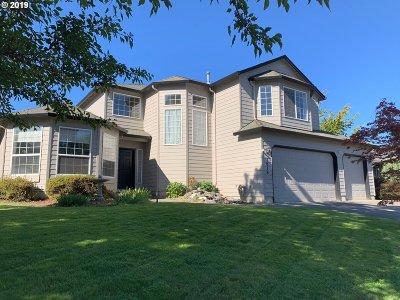 La Center Single Family Home For Sale: 1015 E Heritage Loop