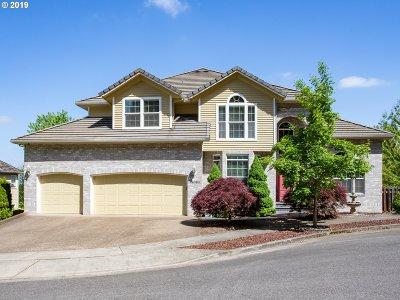 Beaverton Single Family Home For Sale: 16385 SW Ivy Glenn St