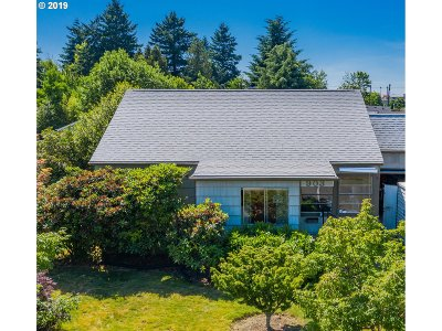 Portland Single Family Home For Sale: 903 NE 104th Ave