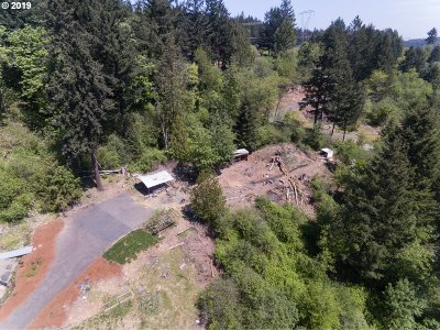 Oregon City, Beavercreek, Molalla, Mulino Residential Lots & Land For Sale: S Echo Dell Ln